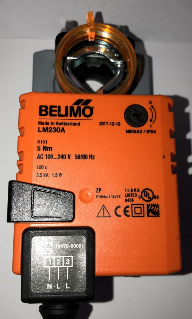LM230A