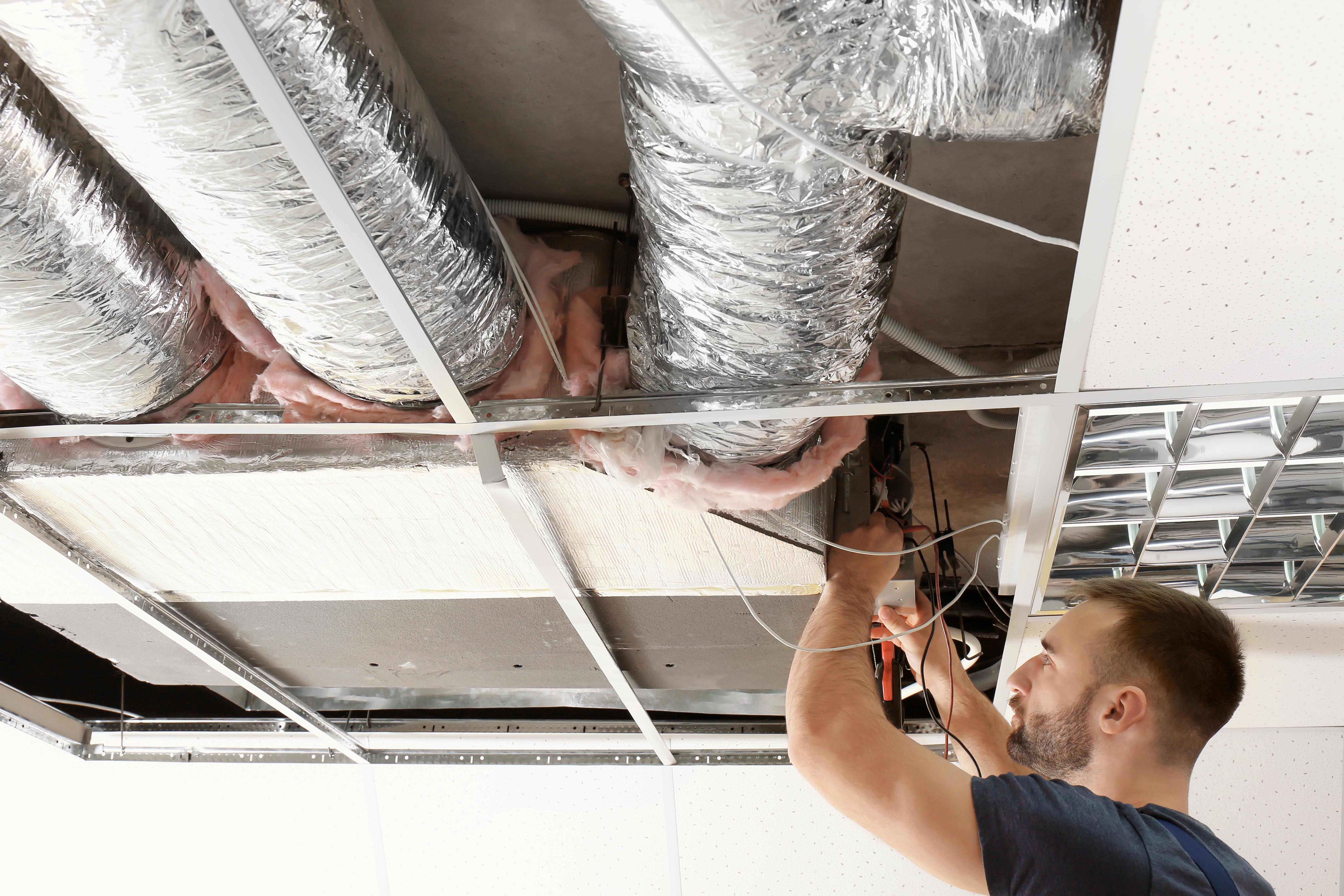 ventilasjonstekniker